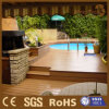 Waterproof WPC Decking for Swimming Pool