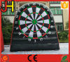Inflatable Dartball Game Inflatable Kick Dart Inflatable Soccer Shooting Dart