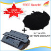 High Quality Black Laser Micr Toner Powder for HP C4127A C4127X 4127A 4127X C4127 4127A/X 27A/X HP Laserjet 4000 4050