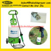(CE Certificated) 12L8l Battery Garden Electric Sprayer with Wheels