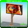 Billboard Scrolling-Metal Board-Rotating Signage-Rotating Advertising