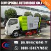 Floor European Standard Sweeper Truck