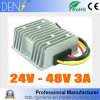 Car Power Supply DC-DC Converters 24V to 48V 3A DC Step up Voltage Regulator Boost Module