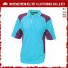 Custom Logo Bulk Sale Blank Quick Dry Cricket Jersey (ELTCJI-21)