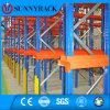 Heavy Duty Warehouse Metal Storage Drive in Pallet Rack