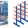 Cantilever Arm Racking for Warehouse