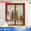 Thermal Break Soundproof Hanging Sliidng Door for Hotel