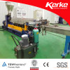 HDPE Recycling Machine of Single Screw Extruder