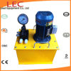 Electric Pump Station Used for Hydraulic Jack or Hydraulic Cylinder