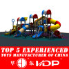 2014 New Outdoor Children Playground Equipment (HD14-031A)