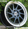 Aluminum Car Rims Replica Rotiform Alloy Wheel for BMW