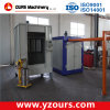 2016 New Manual Powder Coating Line for All Industries