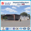 Economical Steel Workshop with Canopy