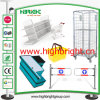 One Stop Solution Gondola Shelves System Supermarket Equipments