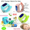 Hot Selling Kids GPS Tracker Watch with Real Time Tracking (H3)