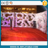 Best-Sale Stage Use Inflatable Background Decoration Wall