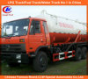 2015 Top Ranking 10000liters Dongfeng Vacuum Sewage Suction Truck
