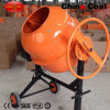 Sales Champion Product Small Portable Diesel Cement Mixer Machine