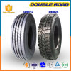 315/80r22.5-20pr Double Road Brand Radial Truck Tires 315 80 22.5