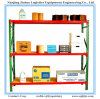 Long Span Warehouse Storage Pallet Rack with High Quality