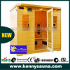 Far Infrared Sauna Cabin (SCB-005SL)