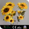 LED Sunflower Lights for Garden Decoration