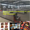 Thermoforming Vacuum Packaging Machine for Sausage/Fruit