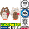 Owl Stuffed Toy Hot Water Bottle Animal Cover