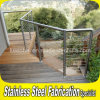 Dia 50mm Stainless Steel Handrail