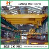 50t Double Girders Overhead Crane with Low Price
