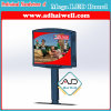 SMD pH8 Mega LED Board Advertising Digital Billboard