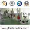 Power Wire Cable Sheath LSZH/PVC Plastic Extrusion Machinery