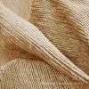 Yarn Dyed Plian Chenille 100% Polyester Fabrics