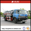 Chinese Manufacturer Offer4X2 12000L for Chemical Liquid Property Delivery Plastic Tank Truck (HZZ5166GHY)