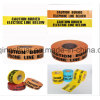 Detectable Warning Tape High Temperature Resistant