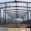 Prefabricated Steel Structure for Hangar, Steel Garage
