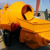 Best-Selling Products Concrete Mixer with Pump Jbt30 (30m3/h)