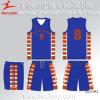 Healong Sportswear Sublimation Team Club Basketball Jersey