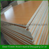Laminated Plywood Fancy Material Melamine Comercial Plywood