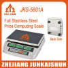 Stainless Steel Waterproof Scale (JKS-5601)