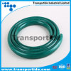 Flexible Fiber Braided Reinforced Irrigation Hose/PVC Garden Hose