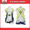 Three Points Safety Harness for Climbing