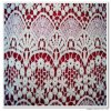 Embroidery Lace Fabric 100% Cotton Water Soluble Lace Fabric (6984)