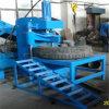 Tire Cutter Machinery