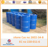 3-Glycidoxypropyltriethoxysilane Silane CAS No 2602-34-8
