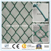 Galvanized Chain Link Fence for Sports Field