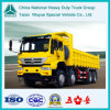 Golden Prince 8X4 Dump Truck