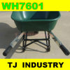 100L America Plastic Wheelbarrow Wh7601 From Wheelbarrow Manufacturer