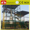40 Years Experience High Technology Cooking Oil Refinery Equipment