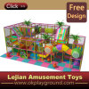 Tunnel and Slide Games Indoor Soft Playhouse with CE Certificate Approved